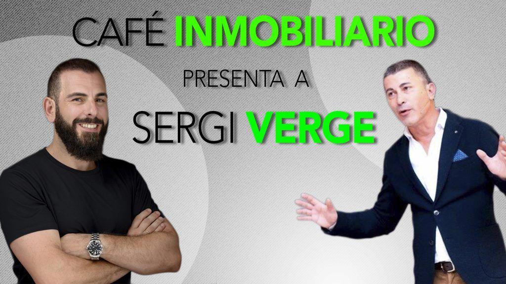 Entrevista de Carlos Rentalo a Sergi verge