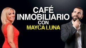 Café inmobiliario Carlos Rentalo