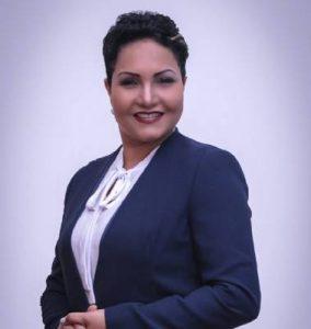 Reyna Echenique