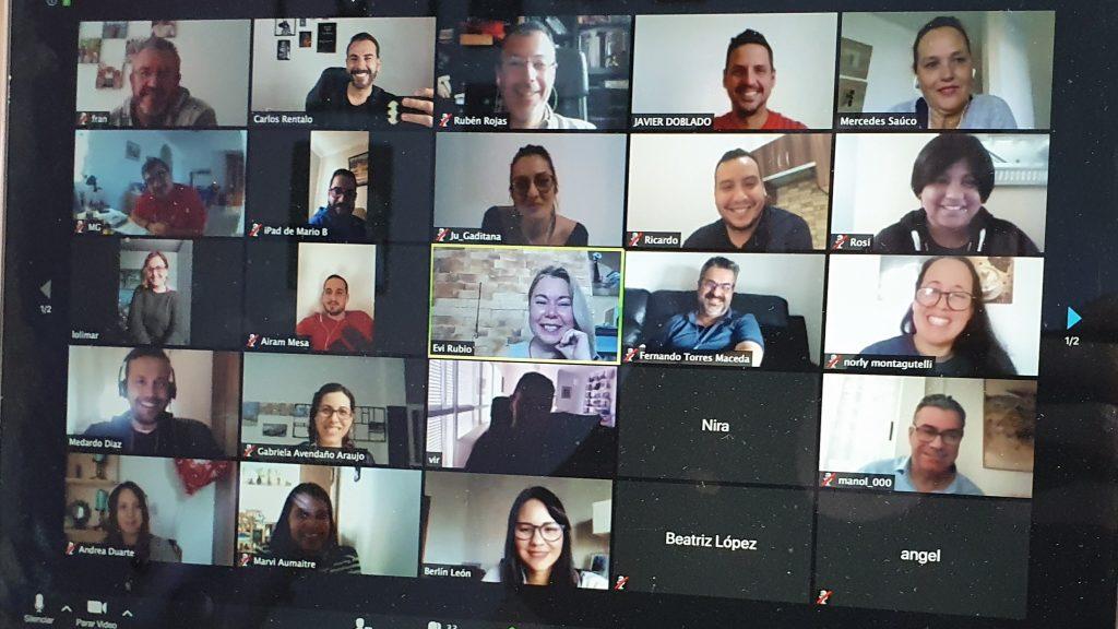 zoom videoconferencias para inmobiliarias